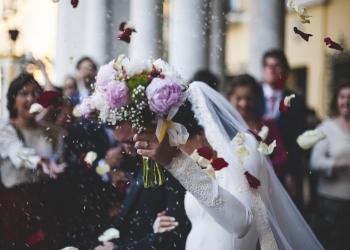Les étapes clés dans l'organisation d'un mariage