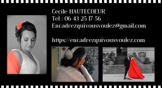 CECILE HAUTECOEUR