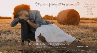 christelle LABRANDE