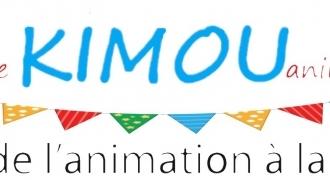 Kimou animation