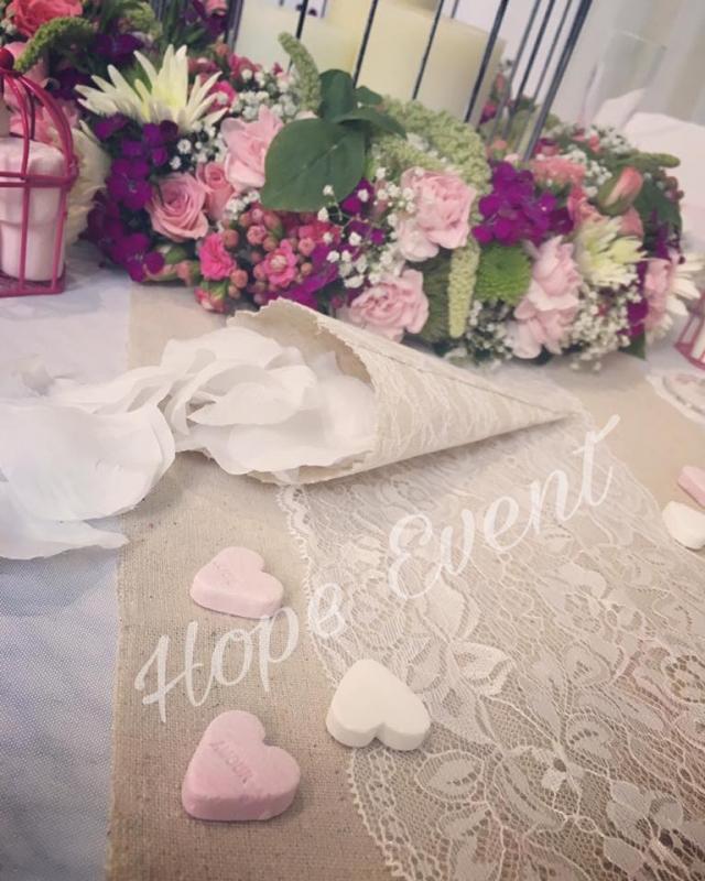 Hope Event