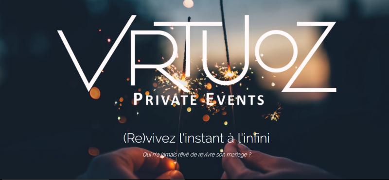Vrtuoz Private Events