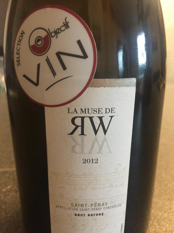 Objectif Vin