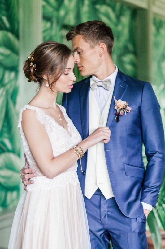 Christelle GUEGAN - Wedding & Event Planner