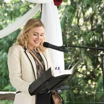 Lucie Ceremonie