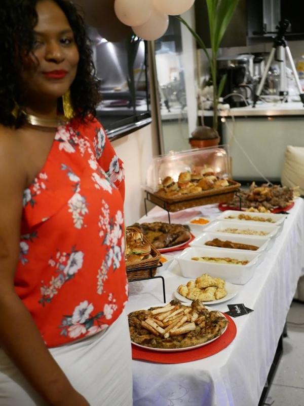 Meal Events Traiteur