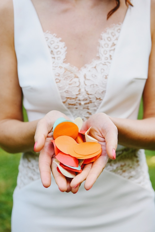 Pep's Wedding